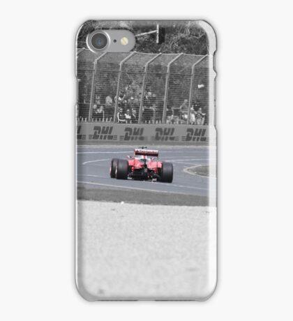 Ferrari F1 iPhone Case/Skin