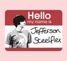 Jefferson Steelflex + Photo - Drake and Josh Inspired Kids Clothes