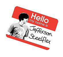 Jefferson Steelflex + Photo - Drake and Josh Inspired by Katy177
