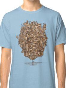 Tree city Classic T-Shirt