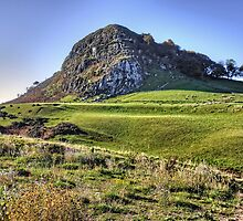 Loudoun Hill by Tom Gomez