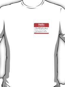 Jefferson Steelflex - Drake and Josh Inspired T-Shirt