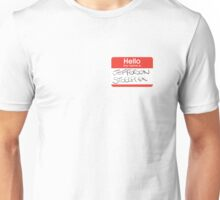 Jefferson Steelflex - Drake and Josh Inspired Unisex T-Shirt
