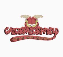 Gazorpazorpfield: Gimme my darn enchiladas by sp7rb7
