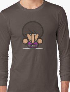 Mr Howard Bigbang Long Sleeve T-Shirt