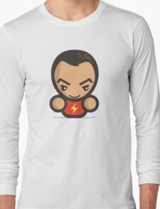 Mr Sheldom Big Bang Long Sleeve T-Shirt