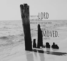 Psalm 16 Lord Before Me by Kimberose