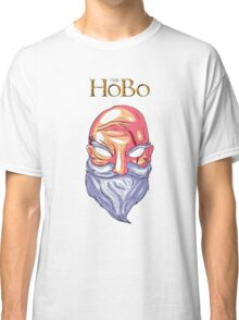 The Hobo Classic T-Shirt