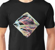 Cube Of Wind Unisex T-Shirt