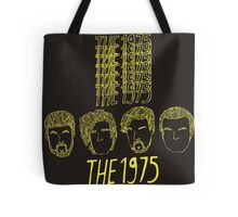 The 1975 Tote Bag