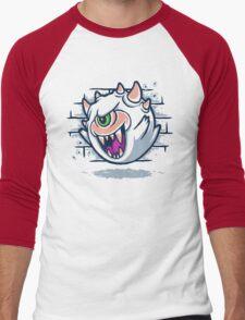 BooM! Men's Baseball ¾ T-Shirt