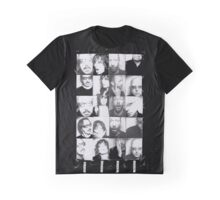 photobooth gar Graphic T-Shirt