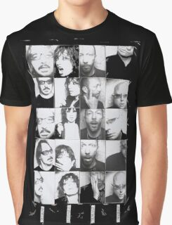 photobooth gar Graphic T-Shirt