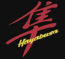 Hayabusa Kids Tee