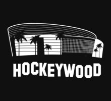 Hockeywood by Knight The Lamp
