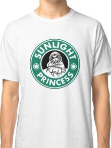 Sunlight Princess ! Classic T-Shirt