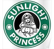 Sunlight Princess ! Poster