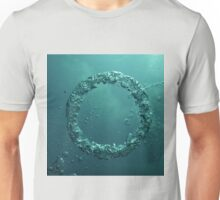 Halo From The Deep Unisex T-Shirt