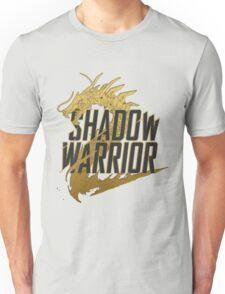 Shadow Warrior 2 Unisex T-Shirt
