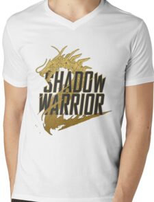 Shadow Warrior 2 Mens V-Neck T-Shirt