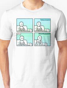 Gamer-Mode T-Shirt