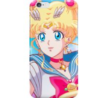 Sailor Moon Crystal iPhone Case/Skin