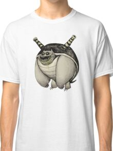 Buuuu Moonlight Monster Turtle Classic T-Shirt