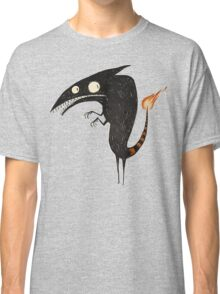 Buuuu Moonlight Monster  Classic T-Shirt
