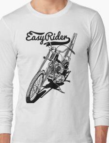 Choppaholic Long Sleeve T-Shirt