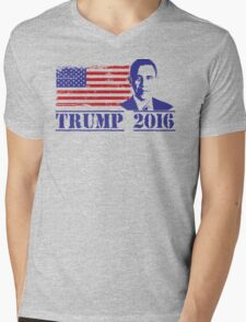 Trump 2016 Mens V-Neck T-Shirt