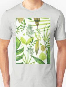Foliage Unisex T-Shirt
