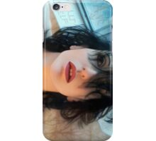 Save Yourself - Self Portrait iPhone Case/Skin