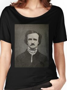 Edgar Allen Poe Women's Relaxed Fit T-Shirt