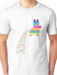 How Candy Is Made Unisex T-Shirt