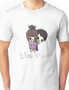 You are my precious Unisex T-Shirt