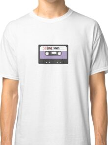 SAD HIPSTER : LOVE SONGS Classic T-Shirt