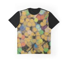 Paint brushes  Graphic T-Shirt