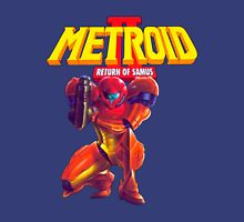 Metroid 2 Unisex T-Shirt