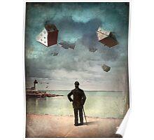 Rain Again Poster