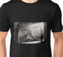 Cyberpunk Photography 009 Unisex T-Shirt