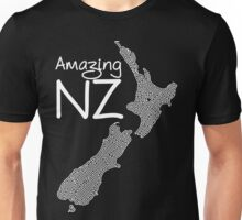 Amazing NZ Unisex T-Shirt