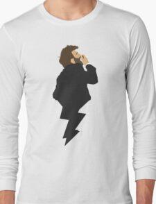 LCD: James Murphy Long Sleeve T-Shirt