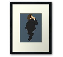 LCD: James Murphy Framed Print