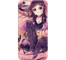 Gym leader Valerie iPhone Case/Skin