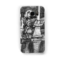 in the twinkling of an eye Samsung Galaxy Case/Skin