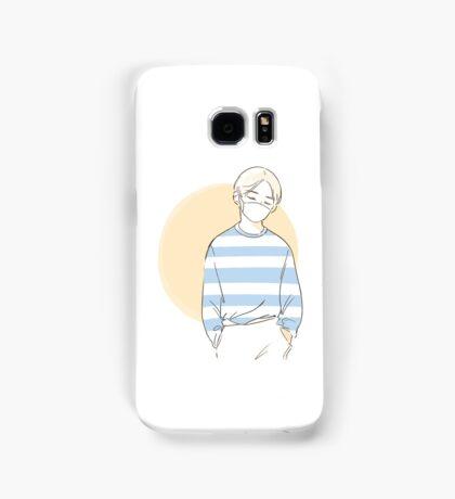 24/7 Heaven Samsung Galaxy Case/Skin