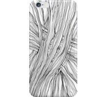 Fibre iPhone Case/Skin