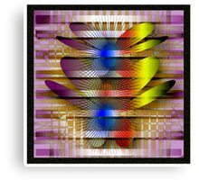 Butterflies 4 Canvas Print