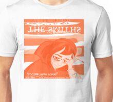 LOUDER THAN BOMBS Unisex T-Shirt
