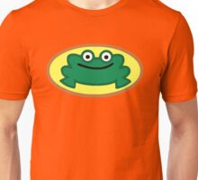 PARAPPA THE RAPPER FROG BEANIE Unisex T-Shirt